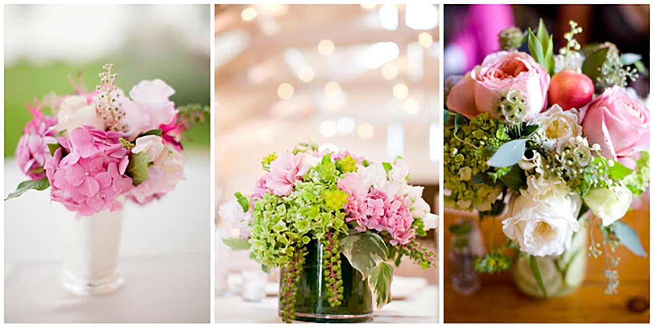 Ružovo-zelená krása