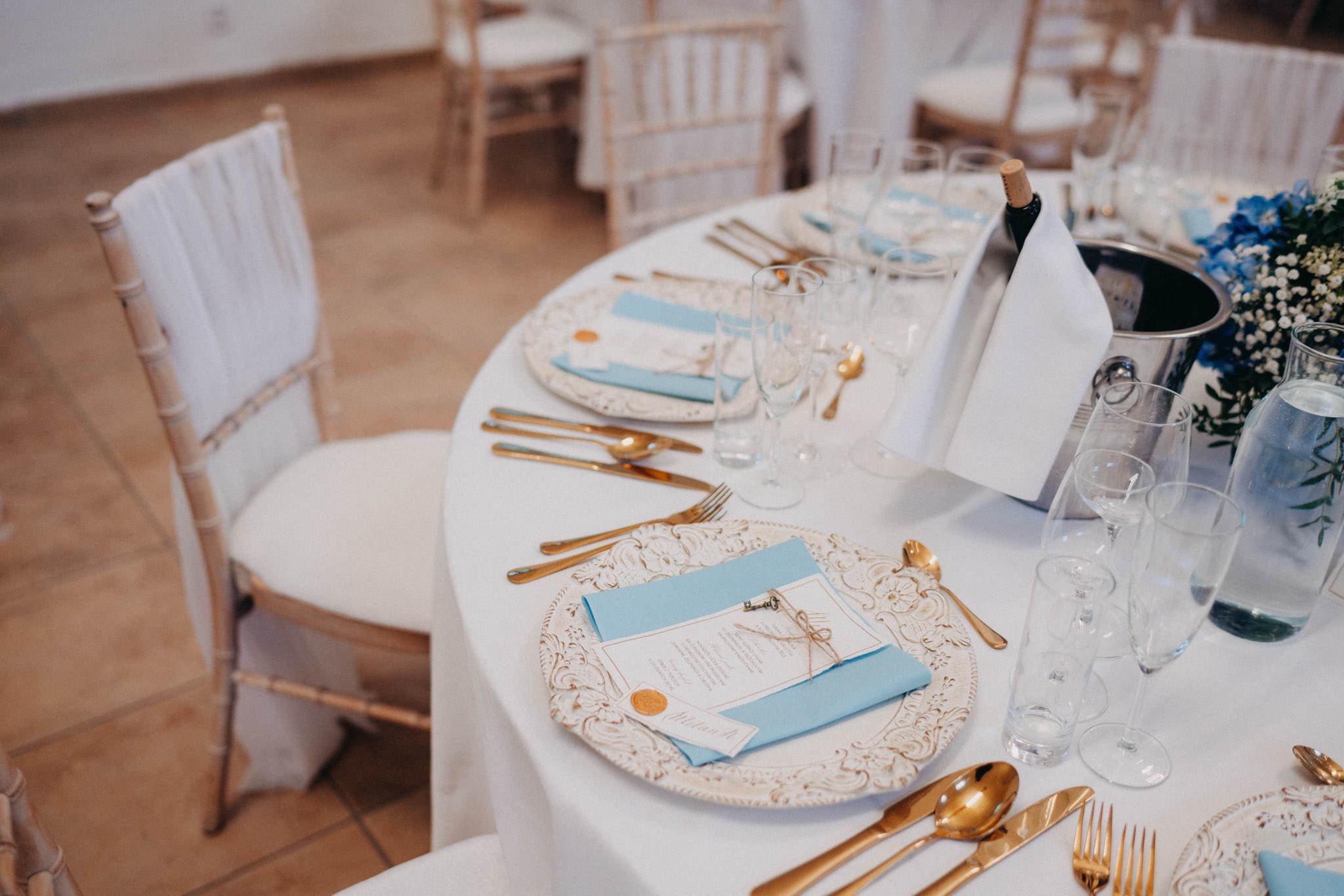 Svadobná hostina - wedday