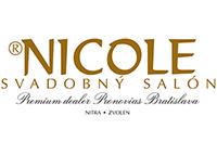 Svadobny_salon_NiCOLE_logo